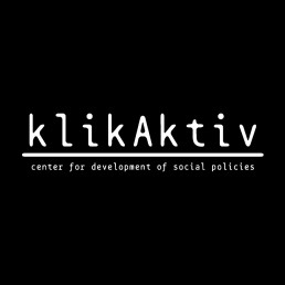 The End Pushbacks Partnership Members Partners KlikAktiv